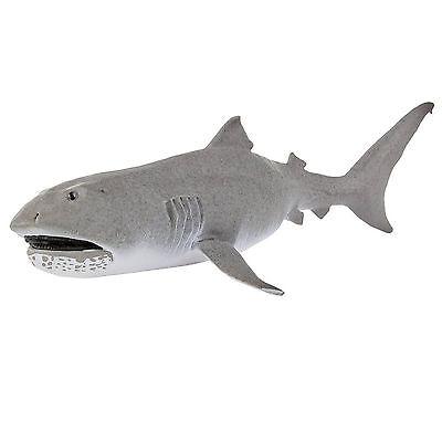 Megamouth Shark Sea Life Figure Safari Ltd New Toys Educational Figurine