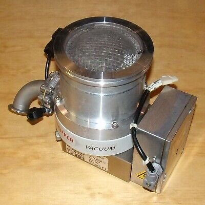Pfeiffer Vacuum Dn100 Iso-k Pump Tmh 261 Pm P02 820 G W Tc 600 Pm C01 720