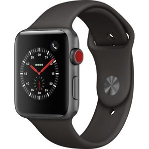 Apple watch 3 with cellular