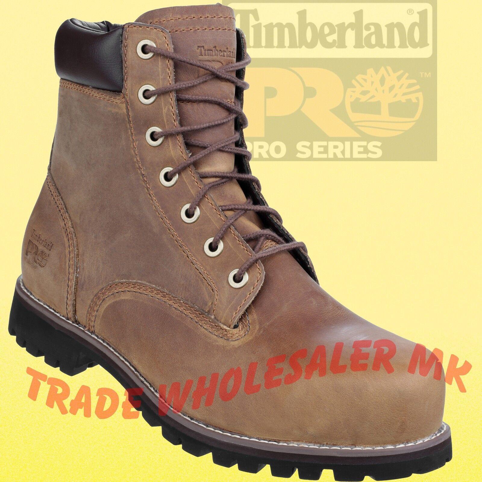 bottes timberland pro series