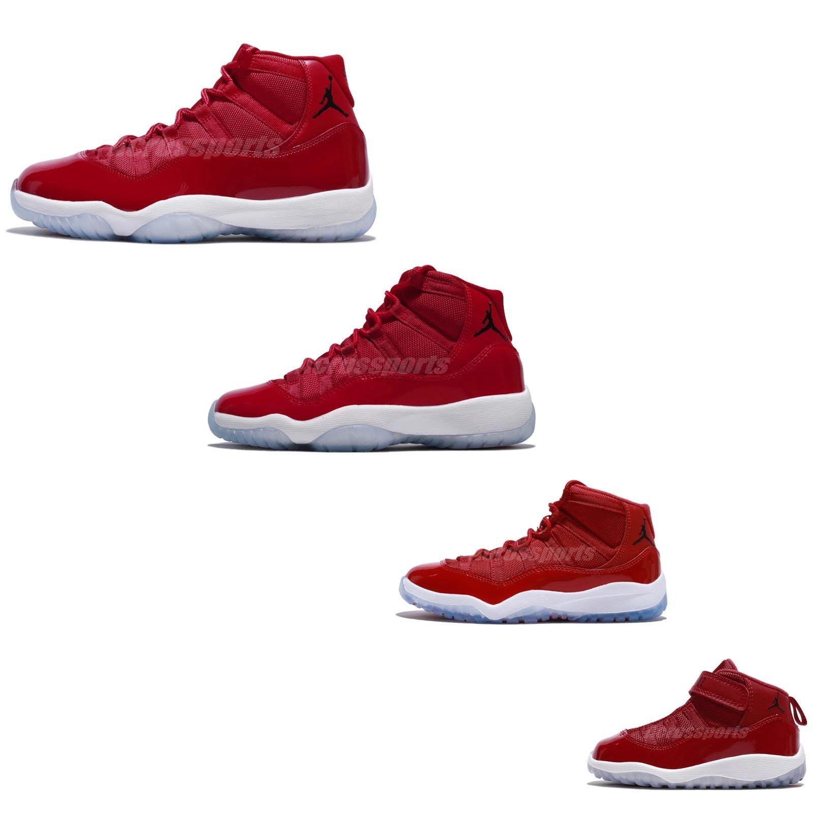 Nike Air Jordan 11 XI Retro
