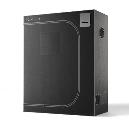 """CLOUDLAB 642, Advance Grow Tent 4x2 Hydroponics Indoor Plant Box 48"""" x 24"""" x 60"""""""