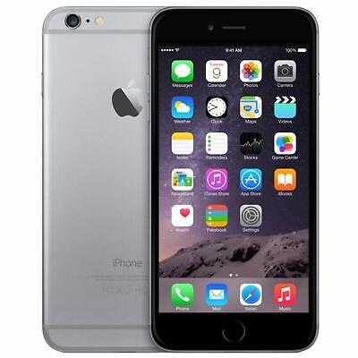 APPLE IPHONE 6S PLUS - SPACE GREY - 32GB - UNLOCKED - BRAND NEW