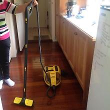 Steam Cleaner - Pullman 'Steamworks' SC388L - Great Condition Holgate Gosford Area Preview