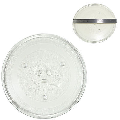 11-1/4 inch Glass Turntable Tray for Kenmore Microwave Oven