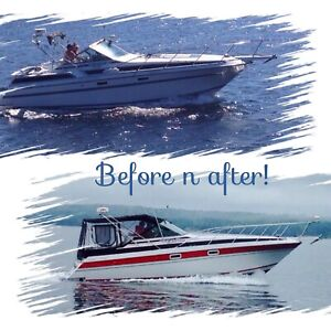 Boat for Sale call 902-497-9275