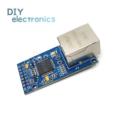 Ch9121 Serial Port To Ethernet Network Module Serial Server Stm32 Networking Us