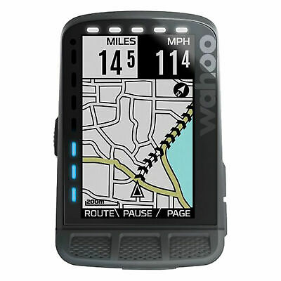 CICLOCOMPUTER GPS WAHOO ELEMNT ROAM BUNDLE