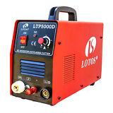 Pilot Arc Plasma Cutter Lotos LTP5000D Dual Voltage 50 Amp 110V/220V Compact New
