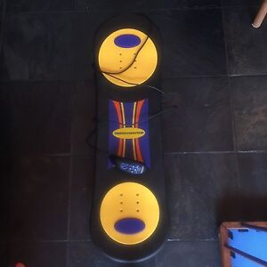 PS1&2 snow board and skateboard game controller. Ocean Grove Outer Geelong Preview