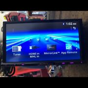 "SONY XAV-712BT 7"" DOUBLE DIN MONITOR CD MP3 USB MIRRORLINK BLUETOOTH Gungahlin Gungahlin Area Preview"
