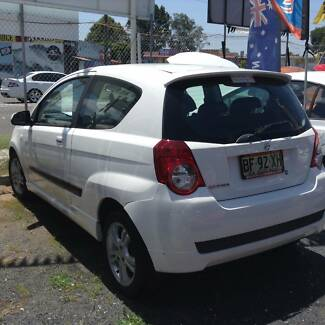 2010 Holden Barina TK ,REDUCED THIS WEEKS SPECIAL MAKE AN OFFER Long Jetty Wyong Area Preview