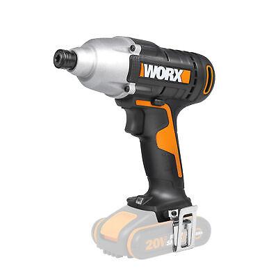 Worx WX291.9 - Atornillador de impacto 20V (no incluye batería)