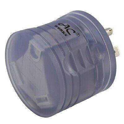 15 Amp Nema 5-15p To Nema Tt-30r 30 Amp Rv Plug Adapter By Ac Works