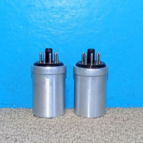 2 Bogen T-155 Input Transformers Moving Coil/Step Up Mic Preamp Free Shipping