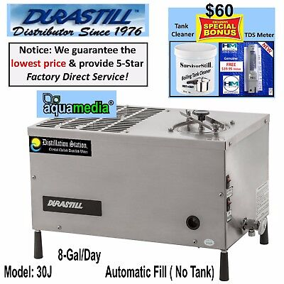 Durastill 8 Gal/day Automatic Water Distiller (Automatic Water Distiller)