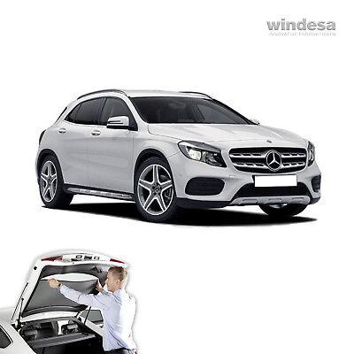 Sonniboy Mercedes GLA Typ X156 Geländewagen 5-türig 2013- inkl. Tasche