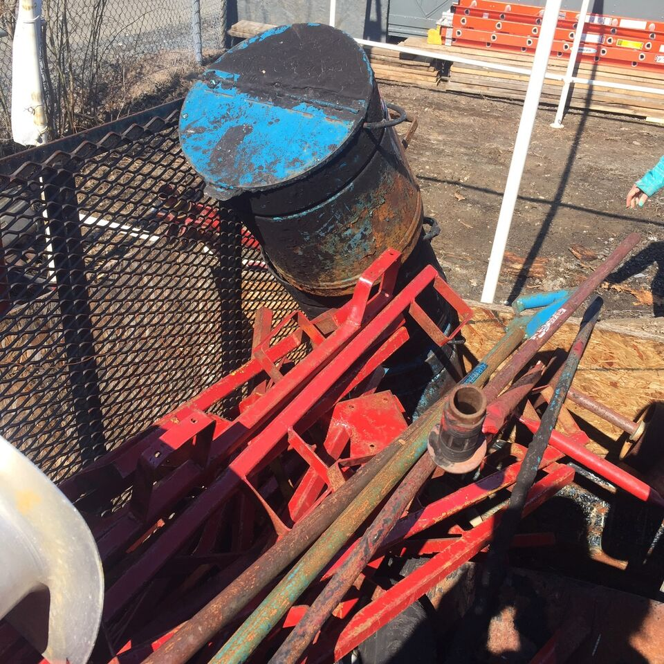 Flat Roofing Equipment For Sale Hot Tar Business