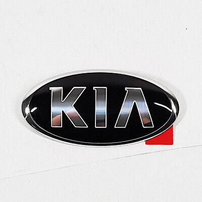 Genuine Kia Emblem 86318-3R500