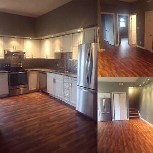Beautiful new 2 bedroom apartment for rent available Dec 1st