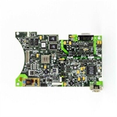 Nellcor N-595 Pulse Oximeter Monitor User Interface Pcb Circuit Board