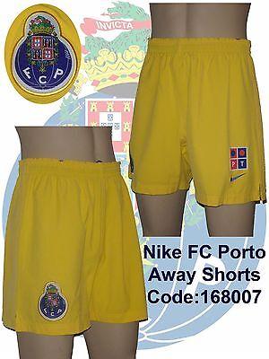 "Porto  Away Shorts Medium 31-33"" (REDUCED)"