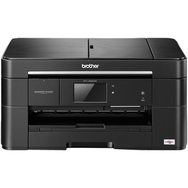 Brother MFC-J5620DW, Multifunktionsdrucker, schwarz