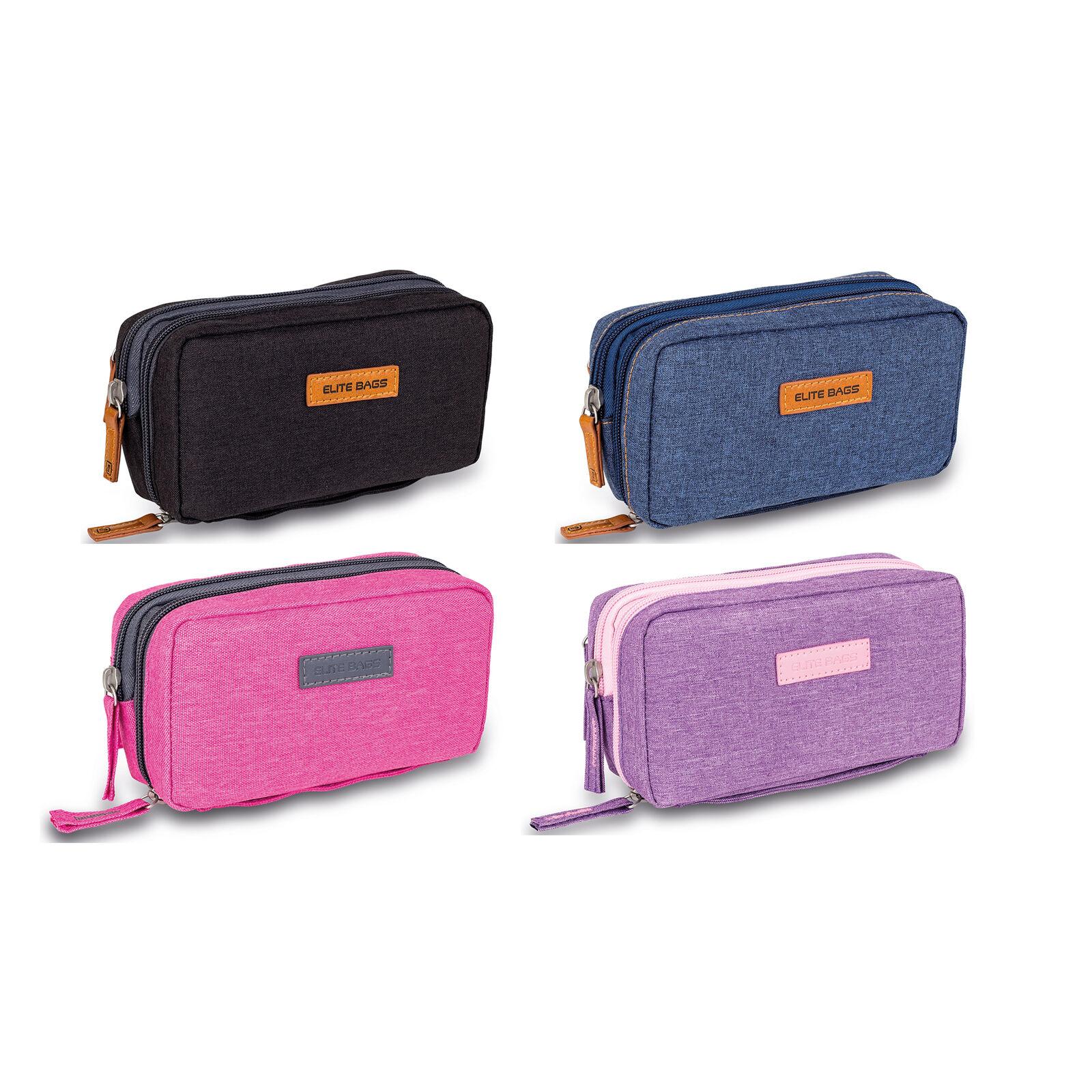 Elite Bags DIABETIC'S BITONE Diabetikertasche 19 x 11 x 6 cm