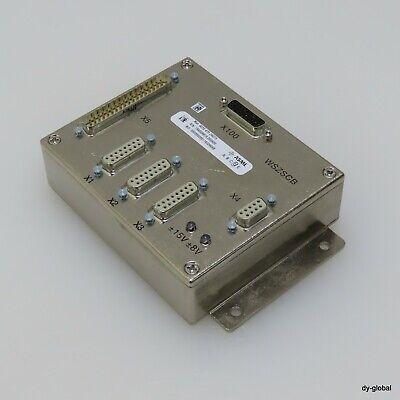 ASML WSZSCB Used 4022.470.24273 SEM-I-867=9G22