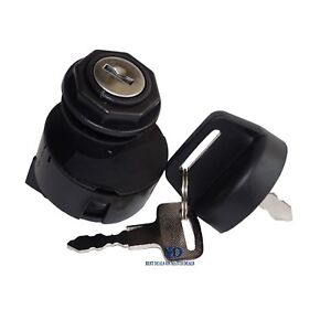 IGNITION KEY SWITCH  FOR POLARIS SPORTSMAN 500 2000-2001 / SPORTSMAN HO RSE DUSE