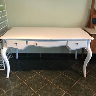Beautiful French Country Style Desk! Tempe Marrickville Area Preview