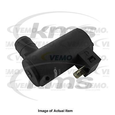 New VEM Windscreen Water Washer Pump V42-08-0002 Top German Quality