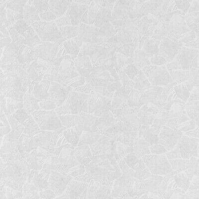 1,88€//1qm Vliestapete überstreichbar Uni Struktur weiß PS Profiline 13006-14