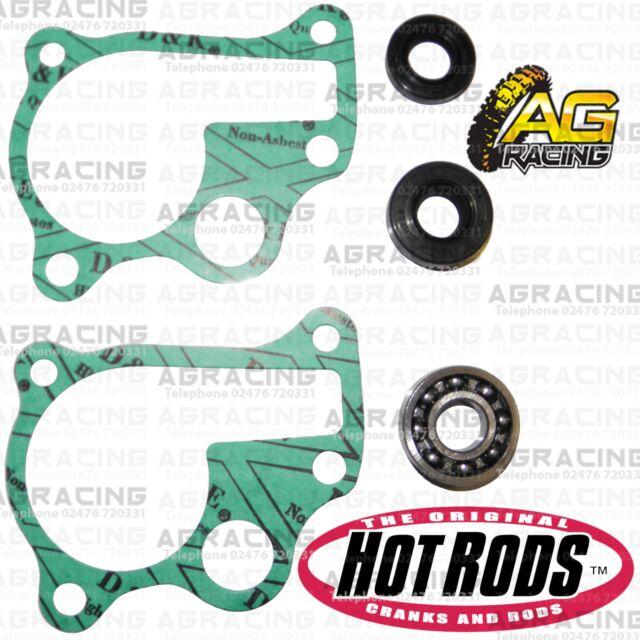 Hot Rods Water Pump Repair Kit For Honda CR 250R 2001 01 Motocross Enduro New