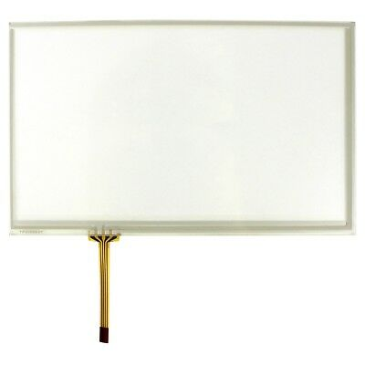 7 Resistive Touch Panel 164.5mm99.6mm For 7inch At070tn92 800x480 Lcd Screen