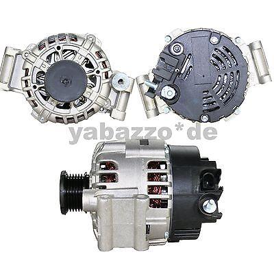 E87 BMW 120i 03-12 Lichtmaschine 12Volt//110Ampere