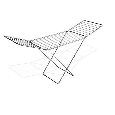 Framar 20m Wäscheständer Wäschetrockner Flügelwäschetrockner Flügelwäscheständer