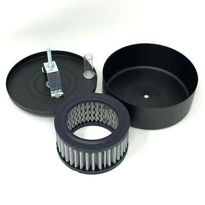 Puma 2140019a Filter Silencer 12 All Metal Usa Made
