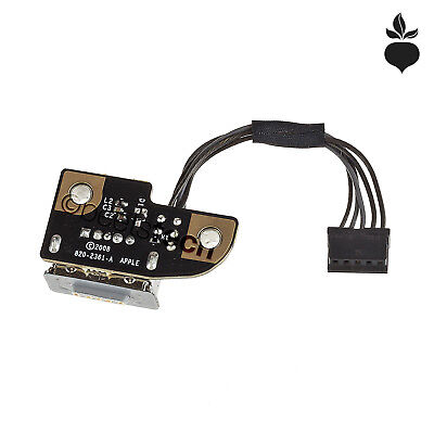 """MAGSAFE DC-IN POWER BOARD - Apple MacBook Pro 15"""" A1286 Late 2008 Early 2009"""