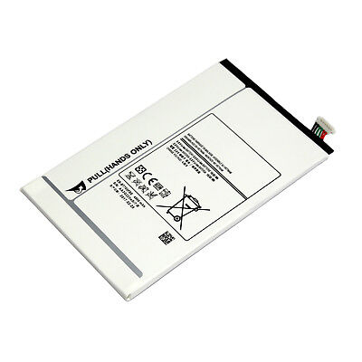 Internal battery Samsung Galaxy Tab S 8.4 SM-T700 SM-T705 EB-BT705FBE