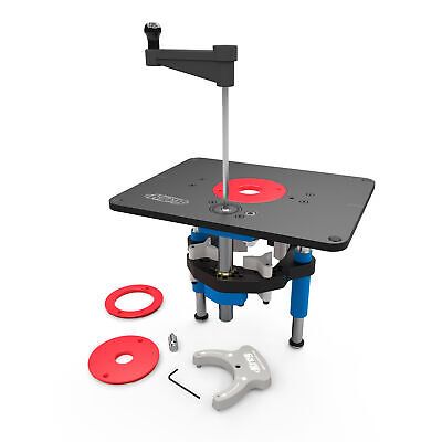 KREG Precision Router Lift PRS5000 at Woodcraft for sale  Vienna