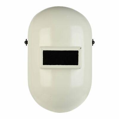 Pipeliner Welding Helmet Safety Hood Mask Fiberglass Rubber Headband Headgear