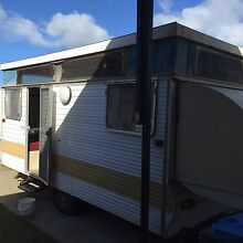 Refurbished Cabana Caravan  ( 5 sleeper ) Largs Bay Port Adelaide Area Preview