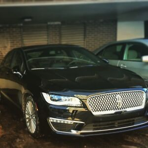 2017 Lincoln MKZ 3.0 GTDI - Lease takeover $691
