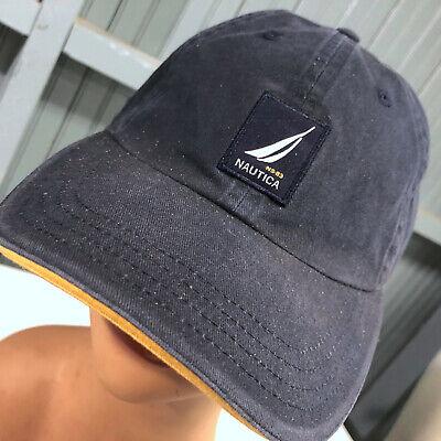 Nautica Strapback NS-83 Baseball Cap Hat
