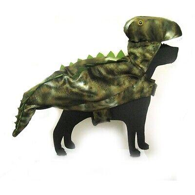 Dinosaurier T Rex Haustier Kostüm Süß Lustig Hund - Großer Hund Kleiner Hund Kostüme