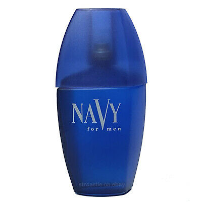 Navy Cologne Spray (Navy Eau De Cologne Spray For Men 1.7oz NWOB)