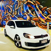 2012 MY13 VW GOLF GTI FOR SALE OR SWAP Upper Coomera Gold Coast North Preview