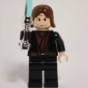Lego Star Wars minifigure ANAKIN SKYWALKER 7256 7283 Rare