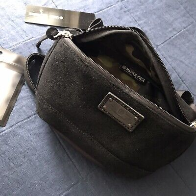 Master-Piece Revise Waist Bag Fanny Pack Made In Japan